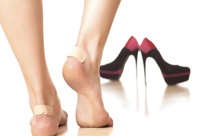 new-shoes-problem