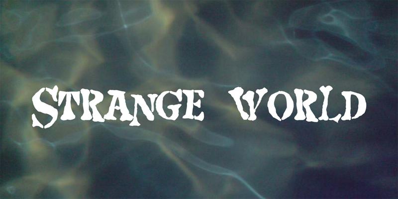 strange-world